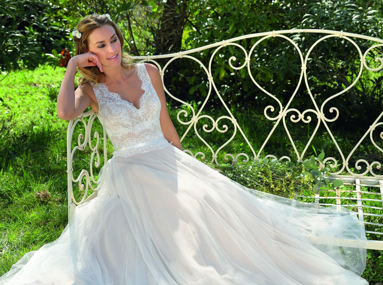 Brautkleid verleih zweibrucken